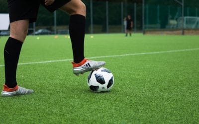 How Physical Development Affects Youth Sports