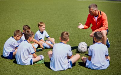5 Qualities of Successful Football Coaches