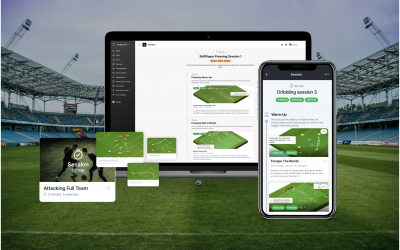 3 Great Ways To Use The 360Player Training Library